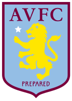 Aston-Villa FC emblem(crest)