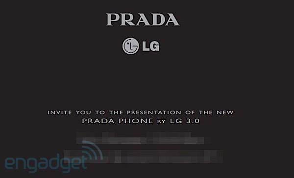 프라다폰 3.0, 프라다폰 3.0 스펙, 프라다폰 3.0 디자인, 프라다폰 3.0 국내 출시, 프라다폰 3.0 국내 출시일, 프라다, 프라다폰