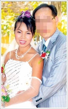 △베트남에서 시집 온 탁티황응옥씨는 최근 한국인 남편에 의해 짧은 결혼생활을 마감하게 되었다. 사진= 동아닷컴