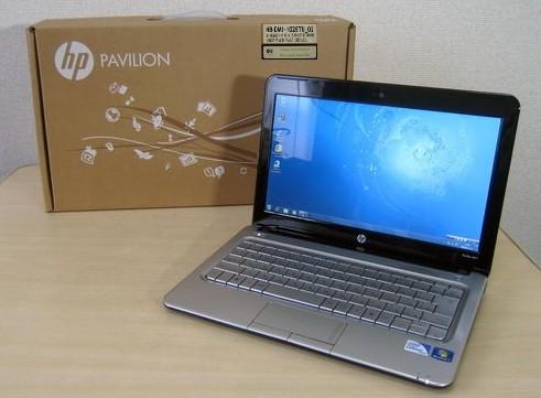 HP 파빌리온 dm1