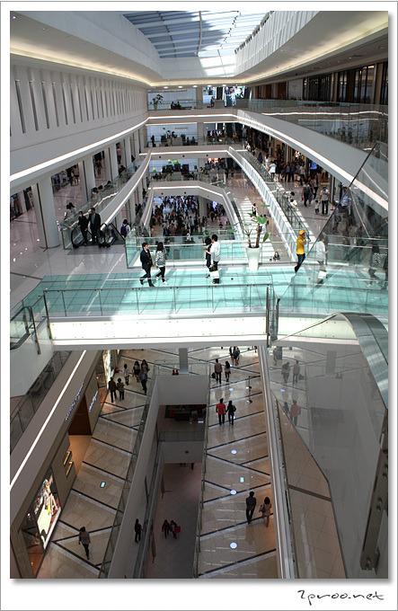 타임스퀘어 신세계백화점