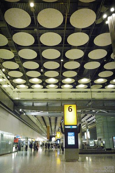 런던 히드로공항 Heathrow