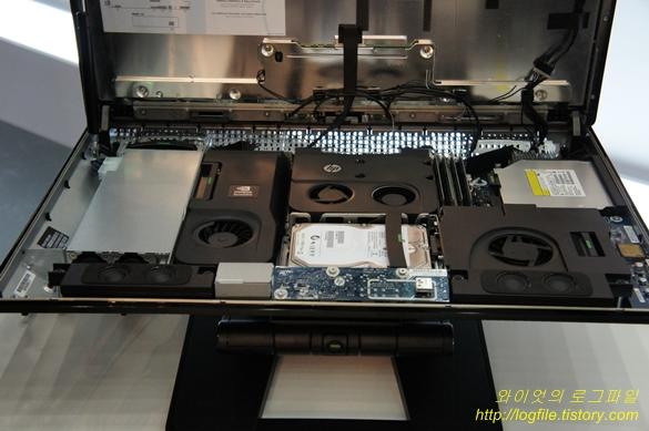 HP 올인원 (AIO) Z1