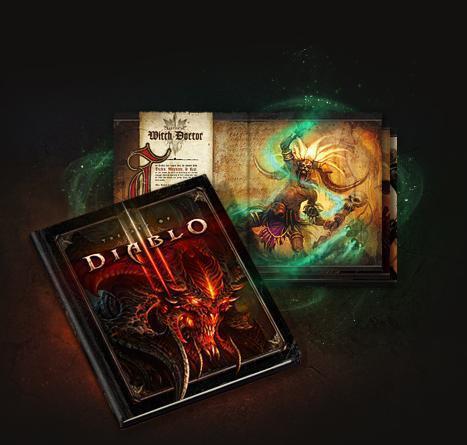 디아블로3, 한정판, 판매처, 매장, 디아블로3 한정판 판매처, 손오공, 블리자드