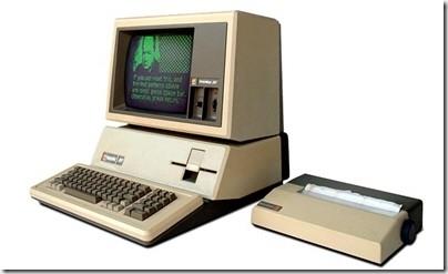 애플 컴퓨터