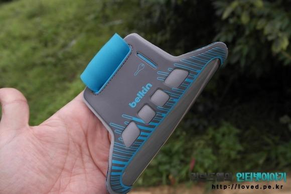 갤럭시S3 벨킨 암밴드