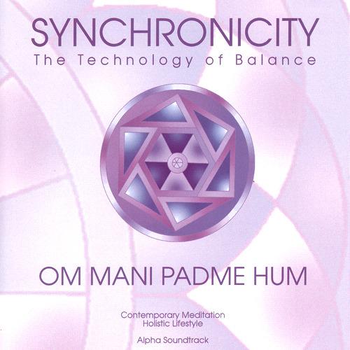 [뇌파 알파파 명상음악] OM Mani Padme Hum / 티베트 옴마니반메훔 만트라