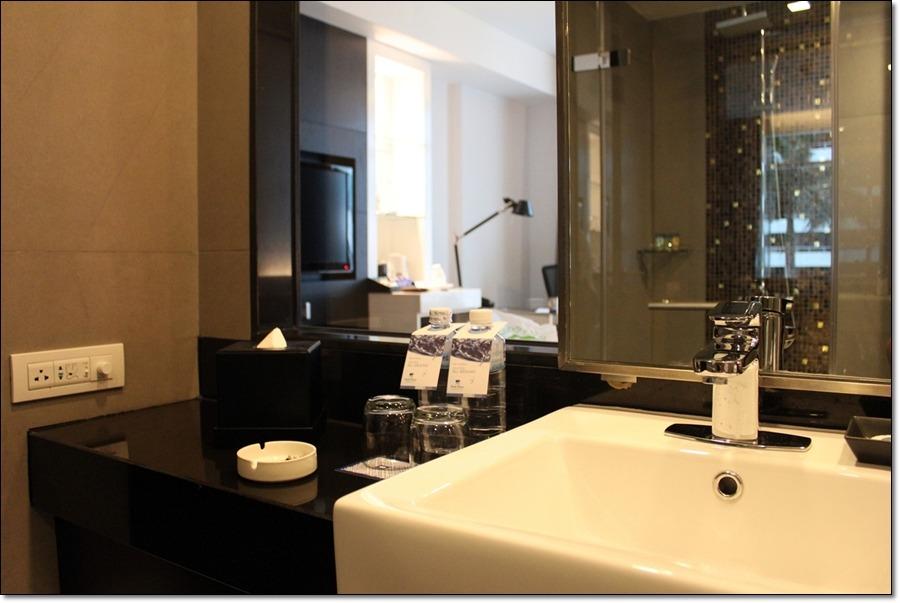 태국여행 #15 방콕 파크 프라자 호텔(Park Plaza Hotel) 리뷰 - 한정식 ...