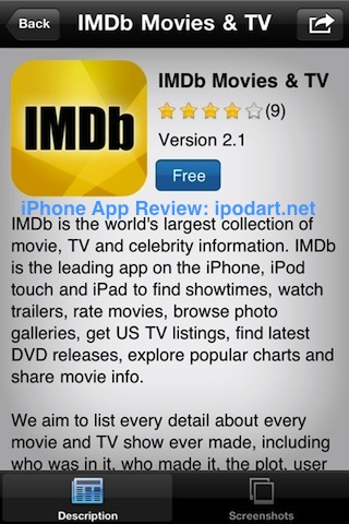 아이폰 아이패드 연관 앱 찾기 Discovr Apps discover new apps