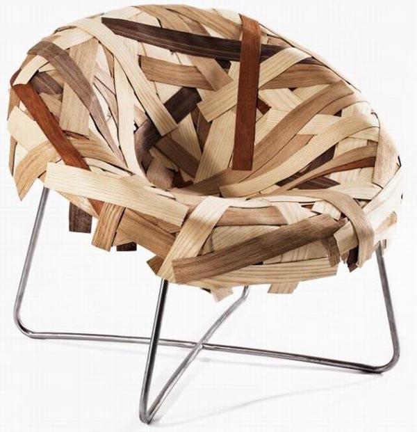 투진투의 잘사는법&잘먹은법 :: 신개념 흔들의자 아이디어 의자