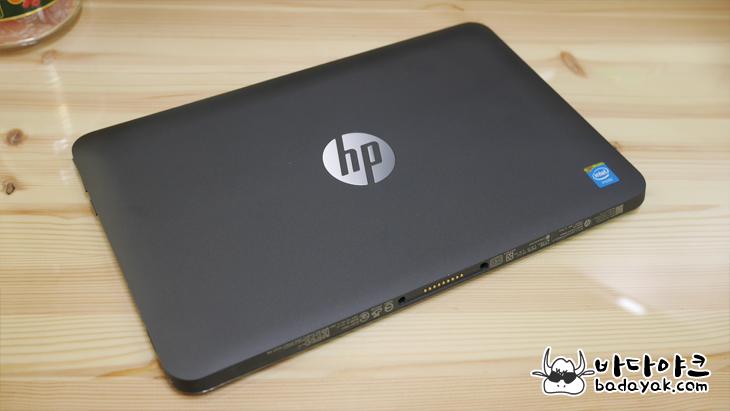 HP 파빌리온 X2