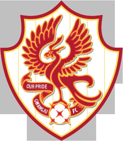 Gwangju FC emblem(crest)