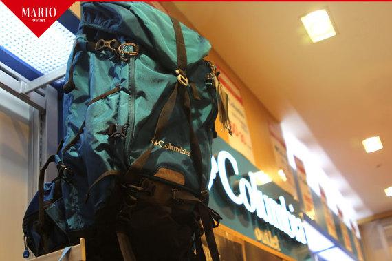 해외배낭여행가방 컬럼비아 백팩추천