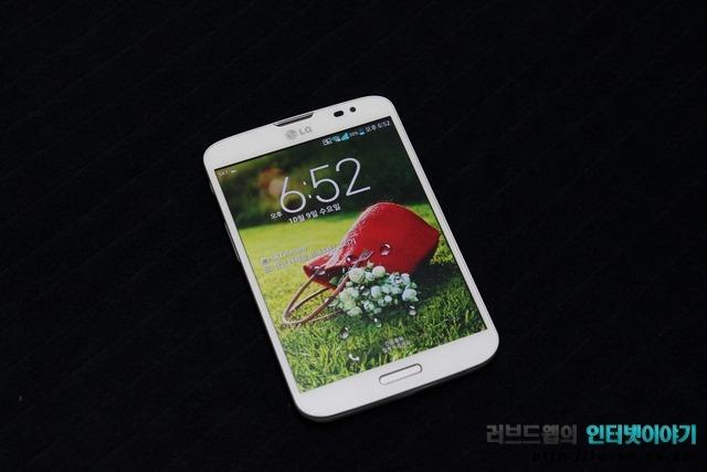 LG 뷰3 후기, 행동을 덜어주는 옵뷰3 기능들은 무엇?