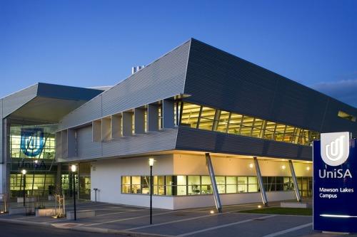 Podiatry university of art sydney