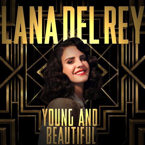 Скачать песню lana del rey young beautiful cedric gervais remix