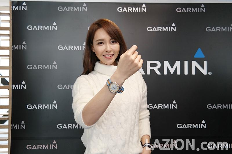 가민(Garmin)의 색다른 패션 제안, 비보무브(VIVOMOVE) 리뷰
