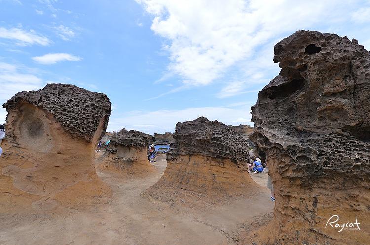 예류 지질공원