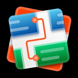 [일시무료] 심플한 프로젝트 로드맵 작성 도구 'Roadmap Planner'