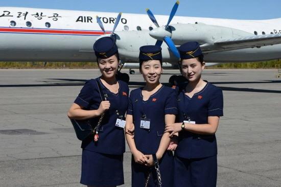 고려항공 Air Koryo