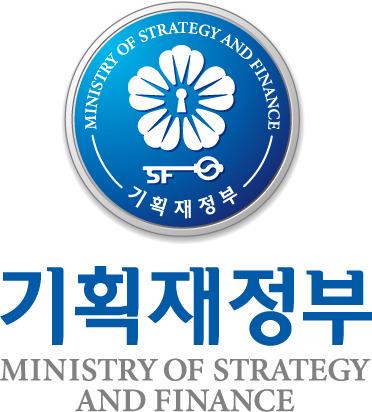 기획재정부 emblem