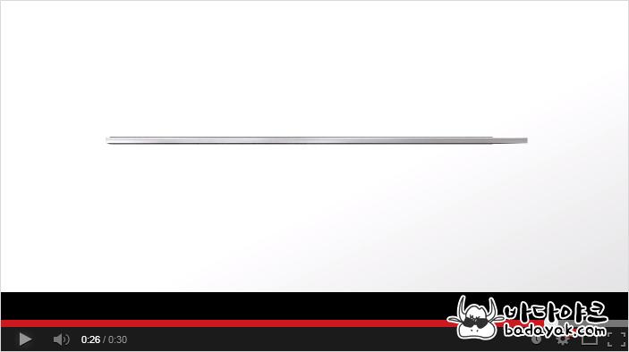 애플 아이폰6 출시 티저 동영상