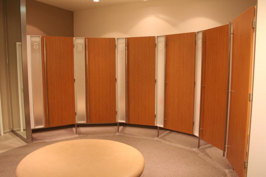 Communal bathroom meaning