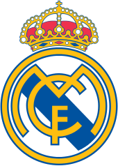 Real Madrid emblem(crest)