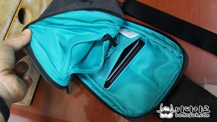 8인치 태블릿 가방 샤오미 멀티시티 크로스백