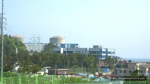 고리 원자력발전소