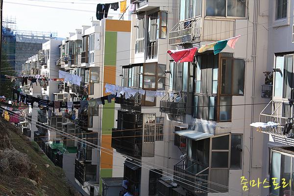 봉래동, 아파트, 시영아파트