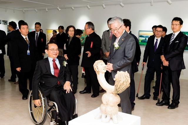 장애인문화예술센터 이음
