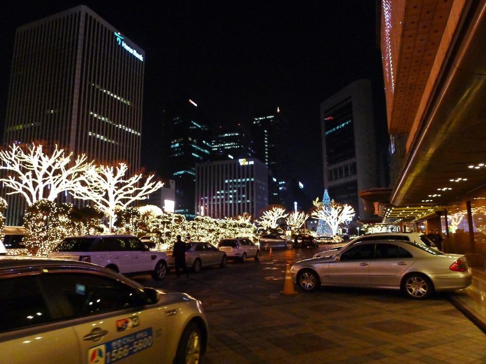 서울롯데호텔