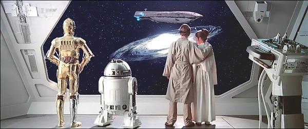 스타워즈 (Star Wars)-니비루(Nibiru)와 가이아(Gaia) 그리고 우주전쟁의역사(Star Wars History)