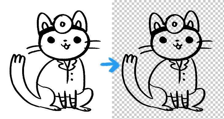 Line Drawing In Photo : 무료 귀여운그림 스마트폰심플아이콘 모음 포토샵 이미지 배경 초간단 투명하게 만들기 없애기