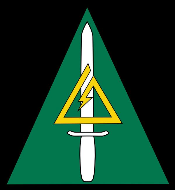 델타포스 Delta Force 로고