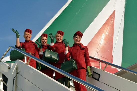 알리탈리아 항공 Alitalia