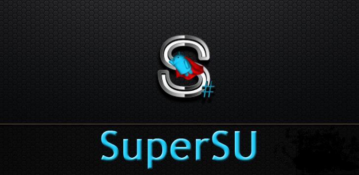Nova versão do SuperSU para evitar problemas com o Android 4.4.3 1