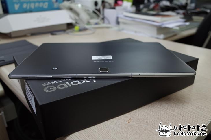 삼성 갤럭시 탭 프로 S LTE(SM-W707)