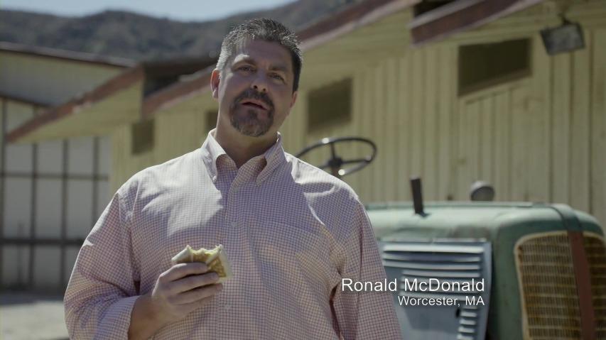 타코벨을 사랑한 맥도날드! 타코벨(Taco Bell)의 아침 메뉴 TV광고 [한글자막]