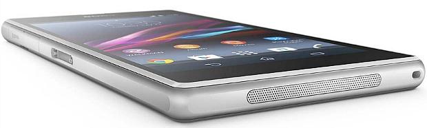 소니 엑스페리아 Z1-Sony Xperia Z1