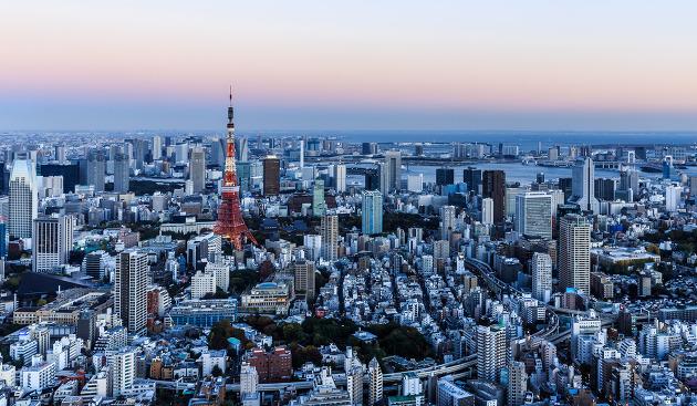 도쿄, tokyo
