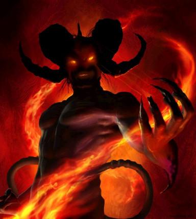 지옥 마귀