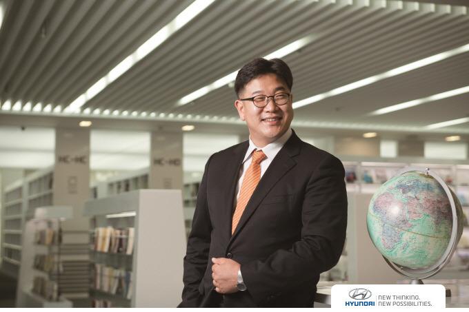 현대자동차 신재민 과장 사회문화팀