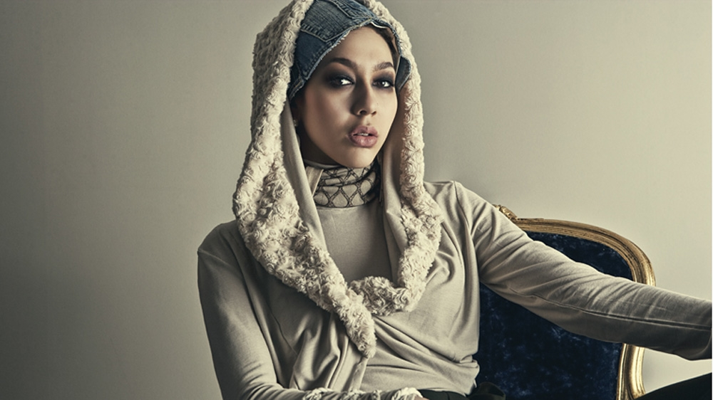 Islamic Fashion Designers Names