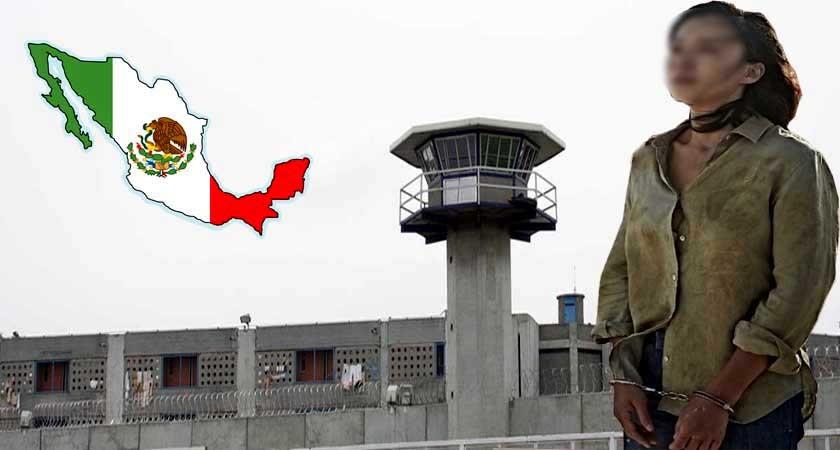 """""""멕시코 감옥에 갇혔어요. 제발 도와주세요"""""""