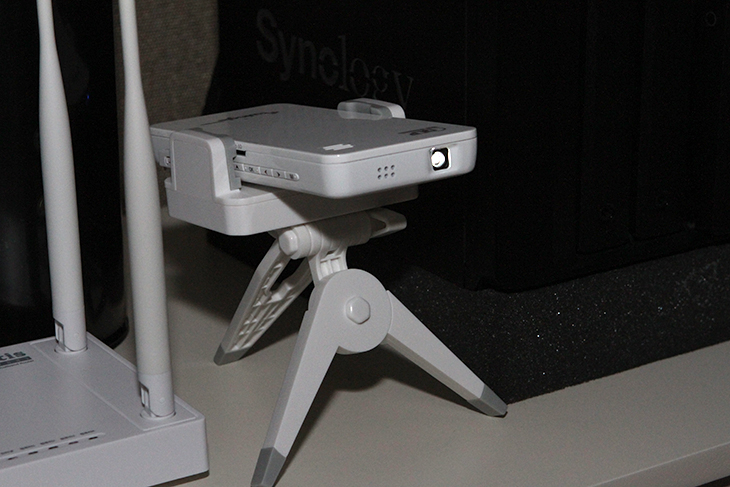 모두시스 트윙클 빔, MDS-5000 개봉기, 및 간단 사용기,IT,IT 제품리뷰