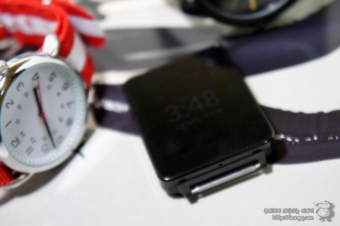 g watch, G워치, 시계줄, 교체, 22mm, 스프링
