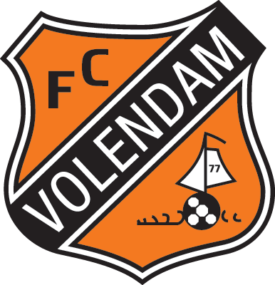 FC Volendam emblem(crest)