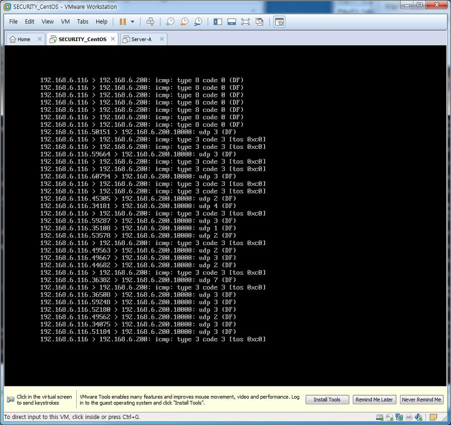 NetWork Haking ②네트워크 지식과 파이썬 소켓 프로그래밍-9 :: Computer Security